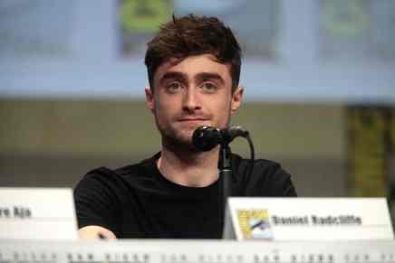 Daniel Radcliffe aseguró que ha gastado muy poco de los $92 MILLONES que ganó con Harry Potter
