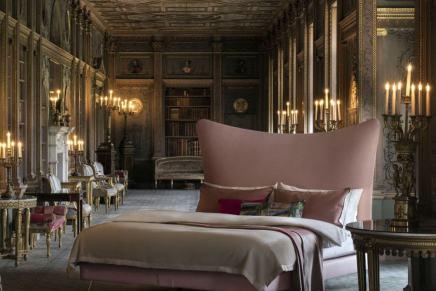 Estas son las tres nuevas camas de Savoir Beds que cuestan ¡cientos de miles de dólares!