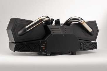 Estos BRUTALES altavoces han sido inspirados en el famoso superdeportivo Lamborghini Aventador
