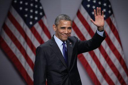 ¿Cuál será la pensión presidencial de Barack Obama?