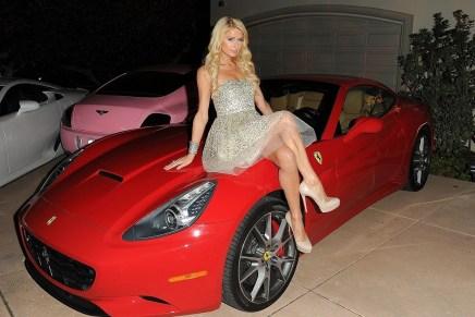 Debido a los muchos escándalos de Paris Hilton su familia no heredará ¡$4.3 MIL MILLONES!