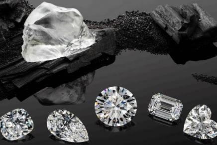 """El """"Jardín de Kalahari"""" – La más opulenta y escandalosa colección de joyas de Chopard"""