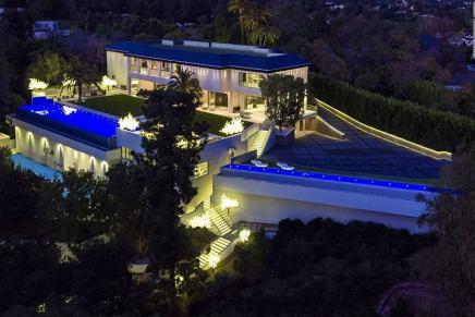 Estas son las 7 mega mansiones más caras del mundo del 2016
