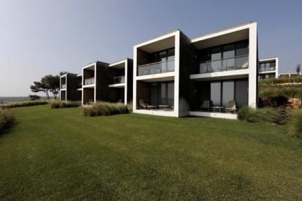 Martinhal Sagres Beach Family Resort, un resort cinco estrellas en el corazón del Algarve portugués, adaptado a las necesidades de mayores y pequeños