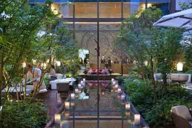 Mandarin Oriental, Paris te invita a una semana santa de lujo en la ciudad de las luces