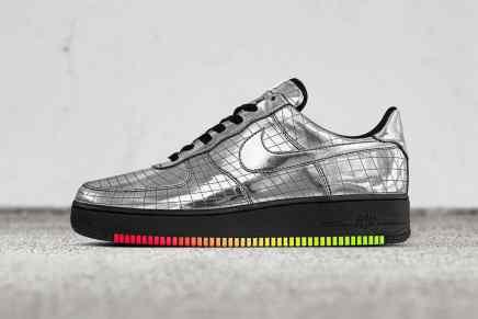 Nike diseña ULTRA exclusivas zapatillas deportivas para Elton John
