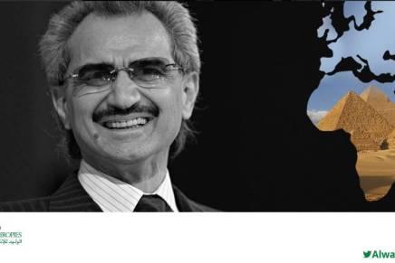 El Príncipe Alwaleed bin Talal vuelve a liderar la lista de los más ricos del mundo árabe | Forbes