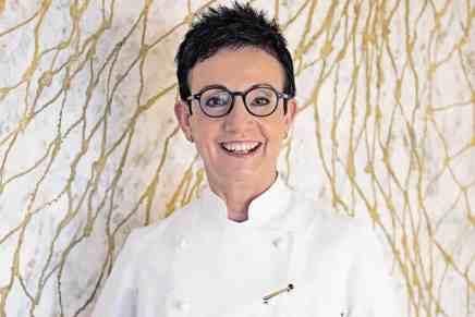 La reconocida chef Carme Ruscalleda toma las riendas gastronómicas del ultra lujoso Mandarin Oriental, Barcelona