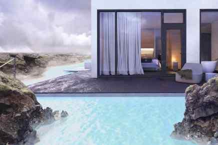 The Retreat Hotel: Un paraíso sostenible que ofrece serenidad, lujo y confort dentro de la Laguna Azul