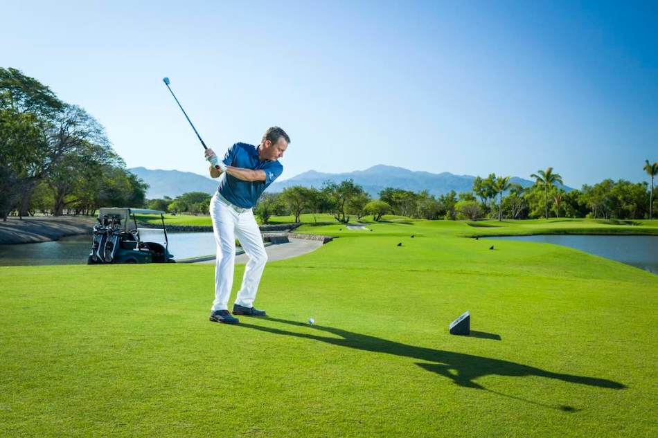 Grupo Vidanta: El Patrocinador Oficial de la Greg Norman Academy Professional Golf Tour