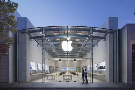 Apple cuenta ahora con $246 mil millones de dólares en efectivo y el ¡94% está depositado en bancos extranjeros!