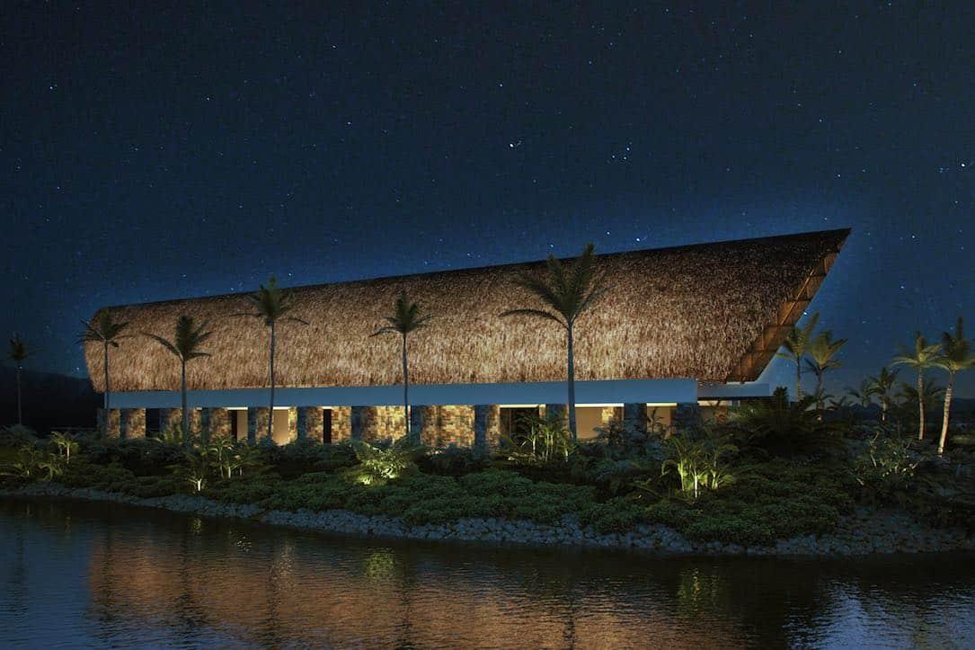 Grupo Vidanta presenta un nuevo Centro de Convenciones en Riviera Nayarit