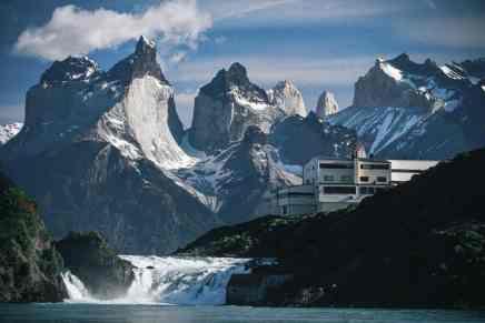 Explora Patagonia, un mega lujoso resort en el punto más austral del Planeta