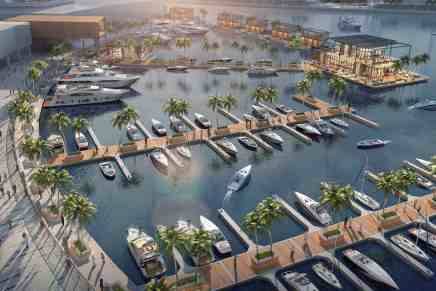 Marasi Business Bay: el más reciente y ultra exclusivo proyecto residencial en Dubai