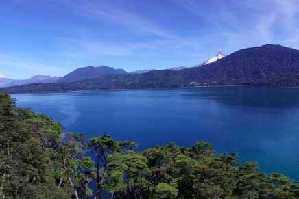 Puerto Verde: Un pedazo de paraíso en Chile a la venta por $3,94 millones