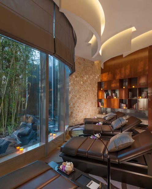 """Natura Bissé se ofrece en exclusiva en el Mandarin Oriental Pudong, Shanghái con la experiencia """"Summer Glory"""""""