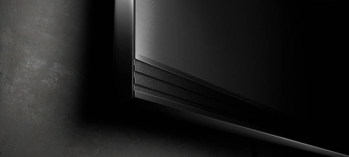 """C SEED presenta el """"262"""" - el televisor de pantalla ancha 4K más grande del mundo"""