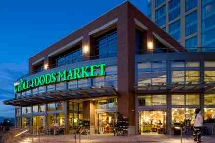 Amazon anunció la compra de Whole Foods por $13.7 mil millones