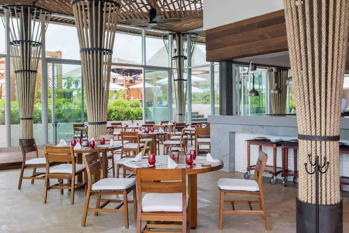 Verano con sabor español en Vidanta Riviera Maya, creación del mega reconocido chef Juantxo Sánchez