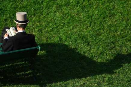 ¡7 inesperadas verdades que probablemente no sabías acerca de las personas más ricas del mundo!