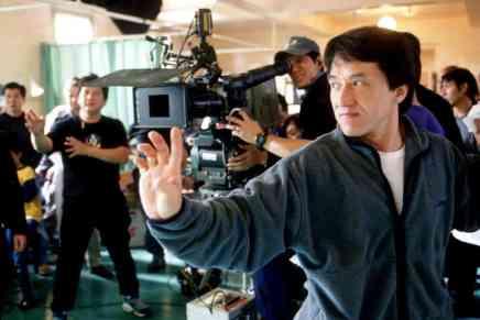 El hijo de Jackie Chan, Jaycee, no heredará NI UN CENTAVO de su fortuna, valorada en $350 millones