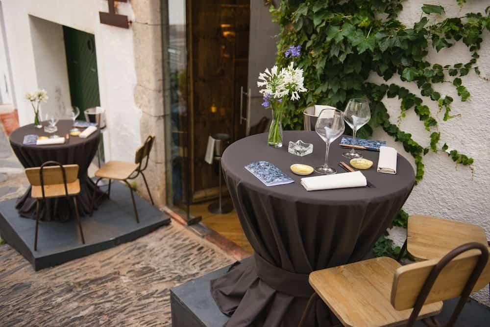 Haiku Tast invita a disfrutar de la alta cocina creativa este verano en Cadaqués