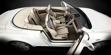 Bentley presenta el Continental GT Timeless Series