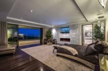 Esta impresionante mansión de 3.716 metros cuadrados en BEL AIR, California esta a la venta por $100 MILLONES