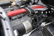 Ponen a la venta el Mercedes SLR McLaren 722 Edition de Michael Jordan por $625.000