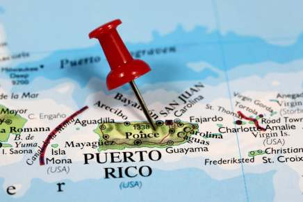 Elon Musk asegura poder reconstruir la red eléctrica de Puerto Rico