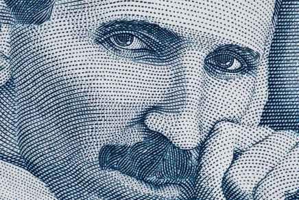 Nikola Tesla: La increíble historia del genio que renunció a ser el hombre más rico del Planeta y murió sin un centavo