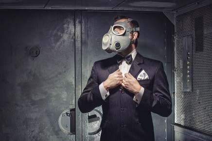 Así se preparan los multimillonarios del mundo para el apocalipsis