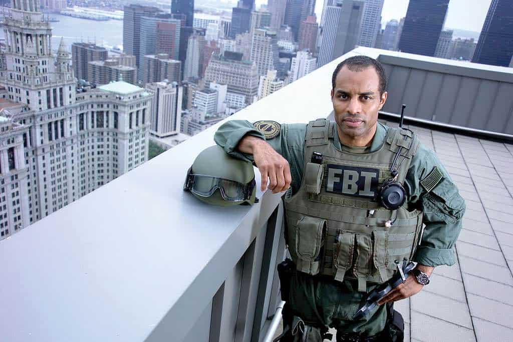 Agente FBI