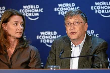 10 multimillonarios que decidieron donar la mayor parte de sus fortunas a la filantropía