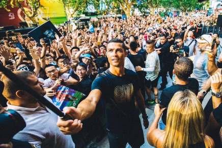 ¡+300 MILLONES de fans! Cristiano Ronaldo GANA una cantidad increíble de dinero sólo por ser él mismo