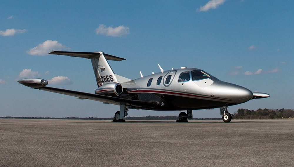 Eclipse 550