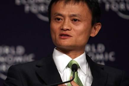 Cómo Jack Ma pasó de ser maestro a uno de los multimillonarios más poderosos de China y el mundo