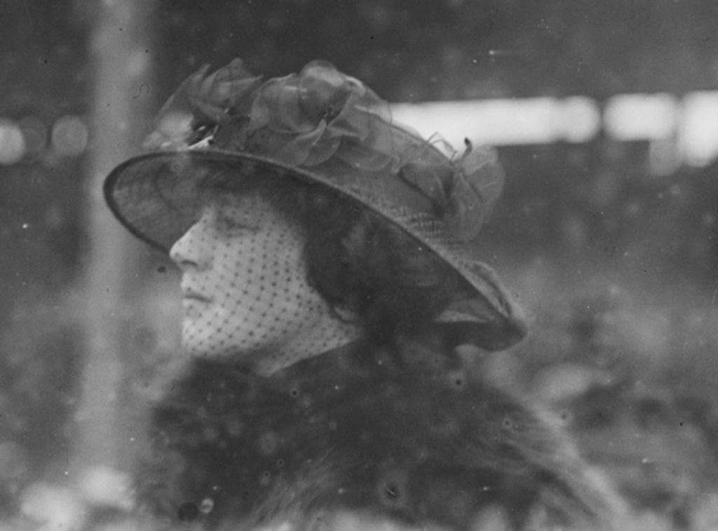 Madeleine Talmage Force