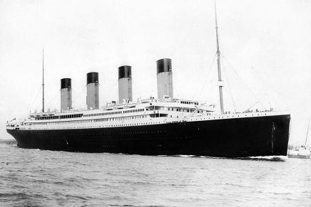 ¿Sabías que cuando el Titanic se hundió, la persona más rica del mundo ¡de ese tiempo! estaba a bordo?