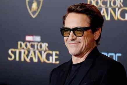 ¿En que gasta el actor Robert Downey Jr. sus millones?