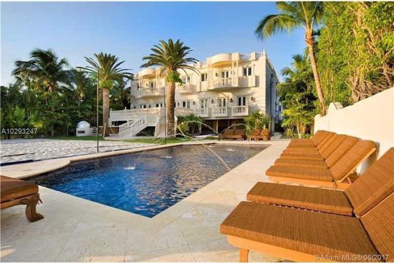 El magnate del rap, 'Birdman', reduce precio inicial en Miami Beach a $16.9 millones