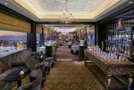 """La """"Guía Michelin 2018"""" reconoce la labor gastronómica de Mandarin Oriental Hotel Group"""