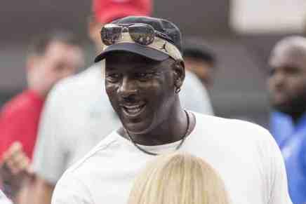 Cómo Michael Jordan se hizo multimillonario como dueño de los Charlotte Hornets