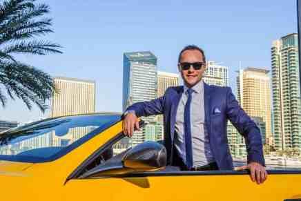 """25 magníficas """"FRASES"""" dichas por algunos de los multimillonarios más exitosos del Planeta"""