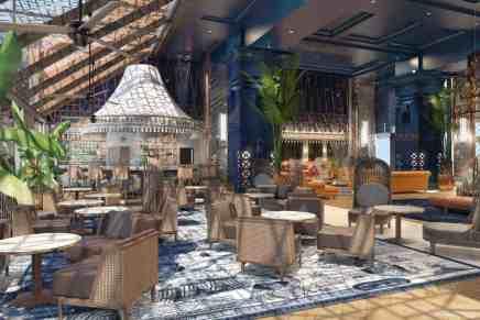Kempinski Hotel Bahía volverá a abrir en marzo presentando una imagen renovada y los nuevos bares y restaurantes