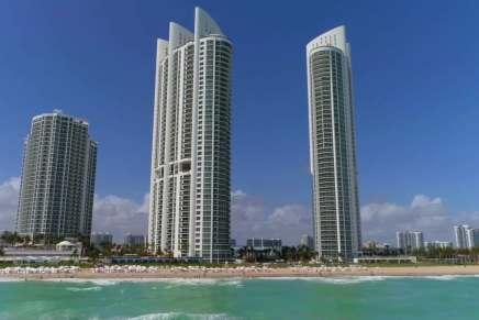 """Sotheby's International Realty pone a la venta el """"Grand Penthouse"""" en Sunny Isles Beach, Florida por $7 millones"""