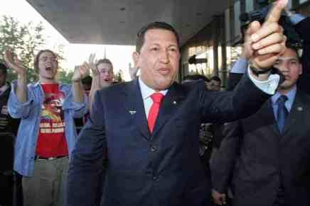 Hugo Chávez y su familia saquearon toda las riquezas de Venezuela para convertirse en multimillonarios