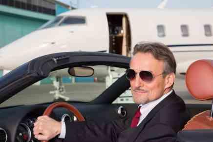 ¿Quieres ser multimillonario? Esto es lo que se necesita para lograrlo