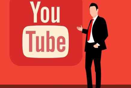 Siete canales de YouTube en los que puedes aprender si deseas crear tu propio canal