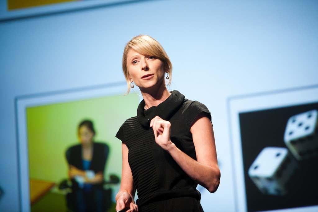 3 Consejos De Una Psicóloga De Harvard Para Lograr El Éxito